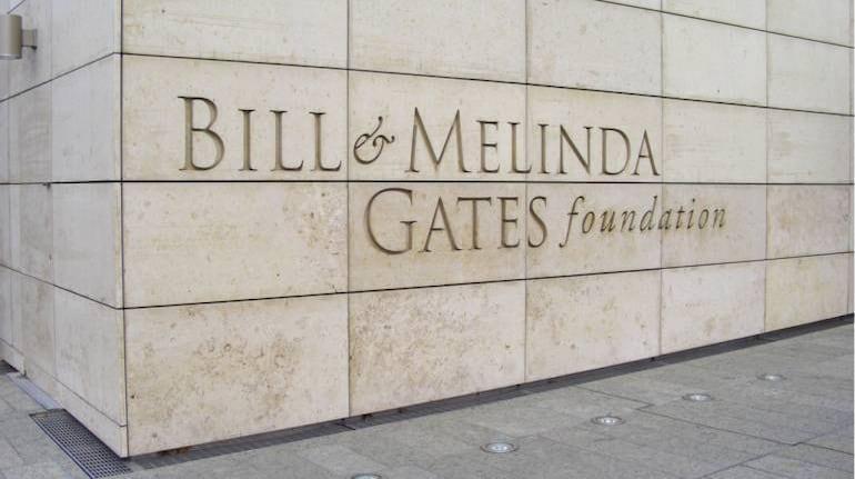 Bill and Melinda Gates Foundation, Seattle, Washington, USA. [Image: Shutterstock]