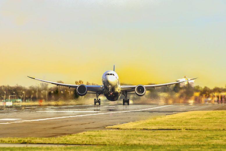 Commercial Air Flight