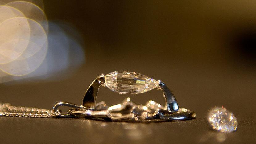 Esperanza Diamond