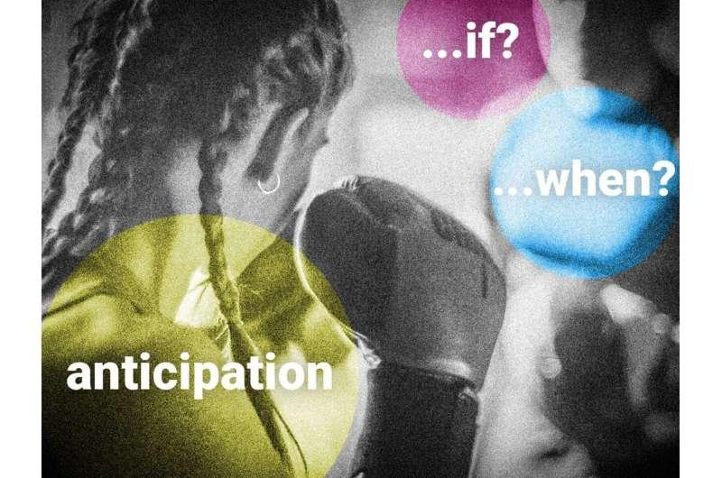 How we know whether and when to pay attention