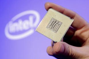 Intel công bố bộ vi xử lý Xeon 5100 cho máy chủ