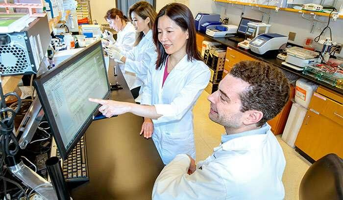 Researchers find genes, corresponding proteins that may lead to new depression treatments